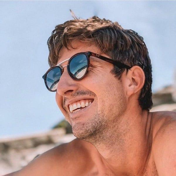 Maui Jim Sunny Days Sunglasses