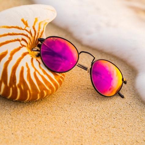 Maui Jim Maui Sunrise Sunglasses