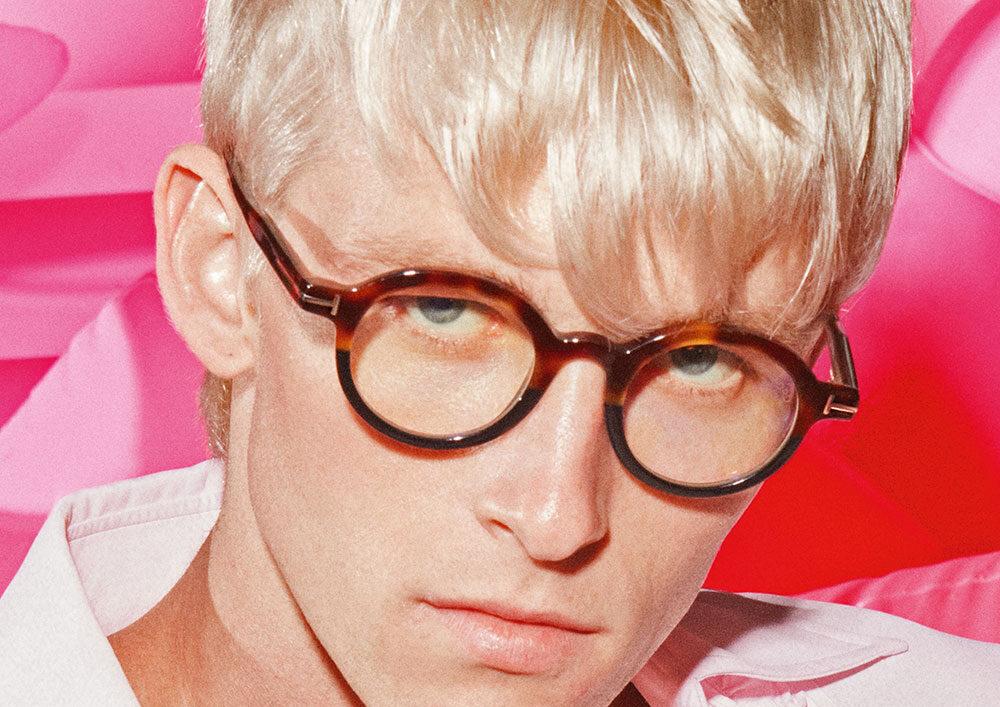 Tom Ford eyewear SM6